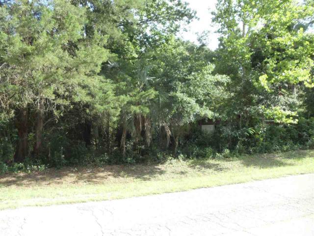 6723 NE 27th Avenue, Gainesville, FL 32609 (MLS #426477) :: Bosshardt Realty