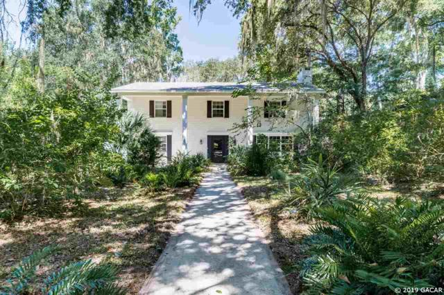 2106 NW 27th Terrace, Gainesville, FL 32605 (MLS #426481) :: Bosshardt Realty