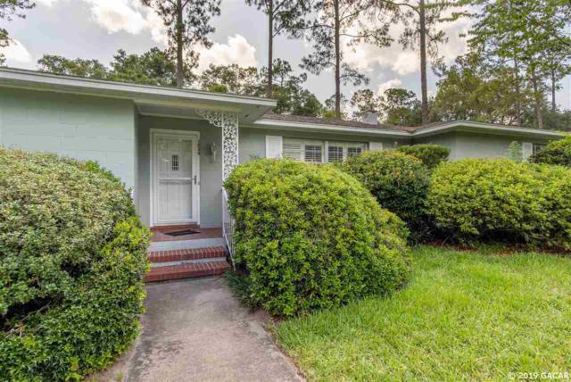 1826 NW 22nd Street, Gainesville, FL 32605 (MLS #426500) :: Pristine Properties