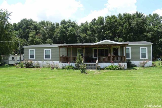 9938 206TH Street, O Brien, FL 32071 (MLS #426502) :: Bosshardt Realty