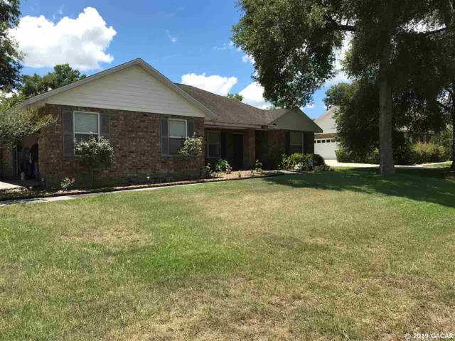 25533 SW 20TH Avenue, Newberry, FL 32669 (MLS #426512) :: Pepine Realty