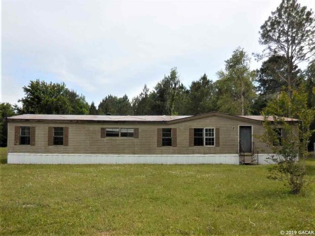 16118 SE 71st Trail, Lake Butler, FL 32054 (MLS #426513) :: Bosshardt Realty