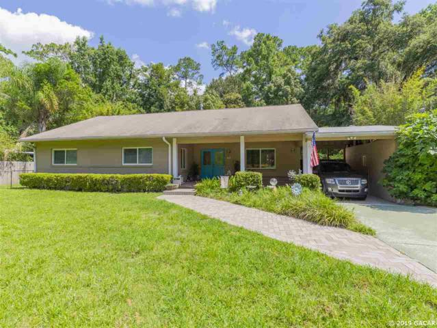 462 NW 36TH Avenue, Gainesville, FL 32609 (MLS #426538) :: Bosshardt Realty