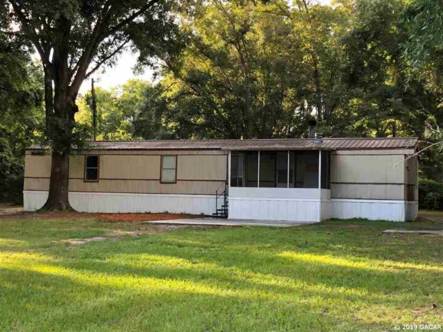 121 SW Alpine Place, High Springs, FL 32643 (MLS #426541) :: Bosshardt Realty
