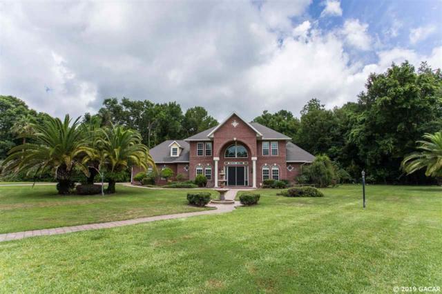 13616 SW 4TH Lane, Newberry, FL 32669 (MLS #426544) :: Pepine Realty