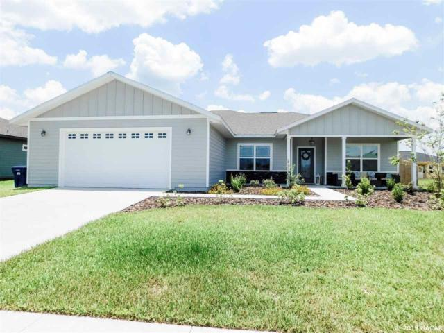 23029 NW 5th Place, Newberry, FL 32669 (MLS #426554) :: Bosshardt Realty