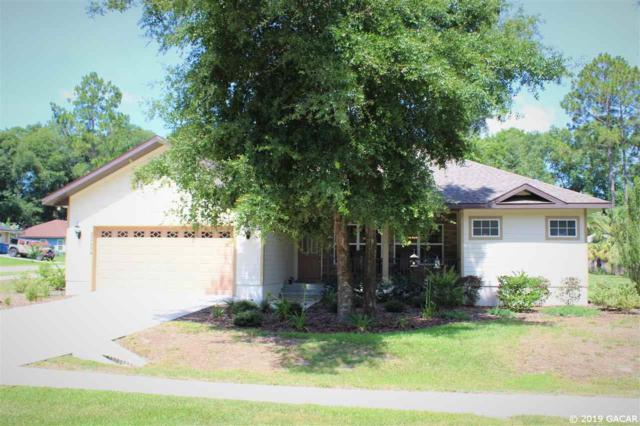22654 NW 191st Lane, High Springs, FL 32643 (MLS #426555) :: Bosshardt Realty