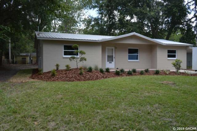 3802 NE 12 Street, Gainesville, FL 32609 (MLS #426558) :: Pristine Properties