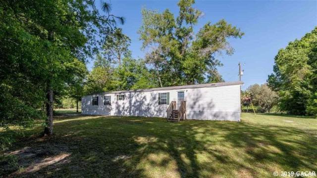 14822 SW 83RD Terrace, Archer, FL 32618 (MLS #426581) :: Bosshardt Realty