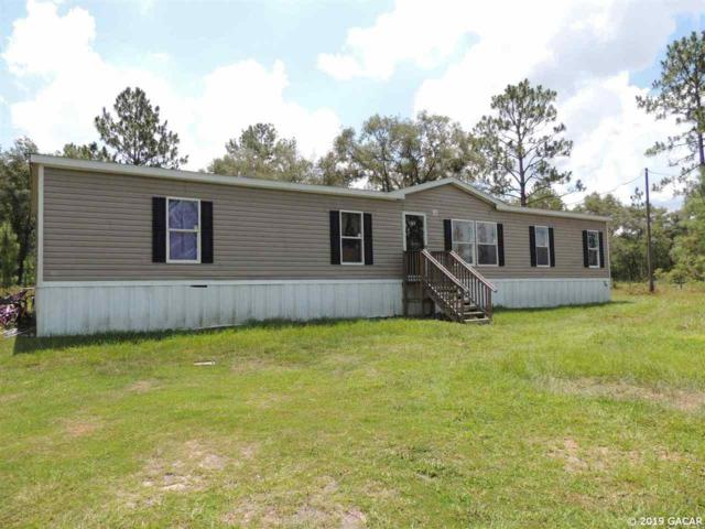 1431 NE 128 Avenue, Williston, FL 32696 (MLS #426583) :: Bosshardt Realty