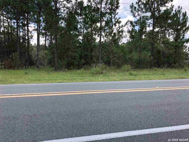 5940 County Road 214, Keystone Heights, FL 32656 (MLS #426589) :: Pepine Realty