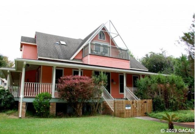 918 SE 2ND Avenue, Gainesville, FL 32601 (MLS #426594) :: Bosshardt Realty
