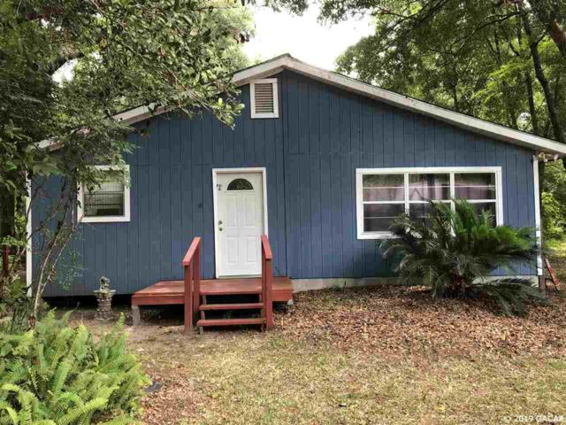 27904 SW 114th Place, Newberry, FL 32669 (MLS #426610) :: Pristine Properties