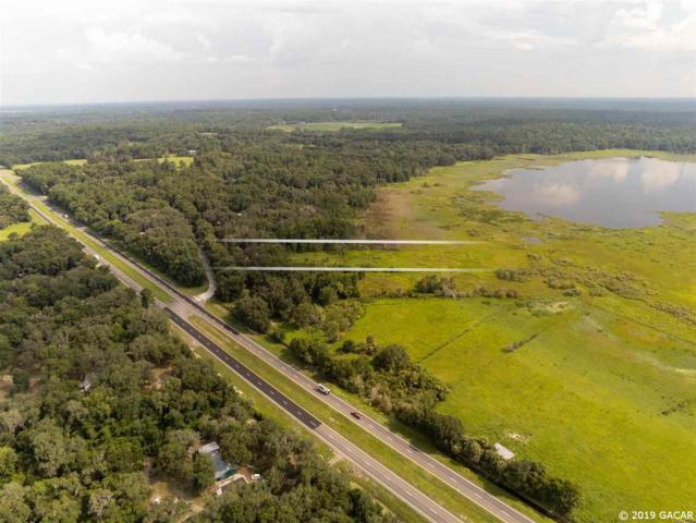00 Veterans Way, Micanopy, FL 32667 (MLS #426612) :: Bosshardt Realty