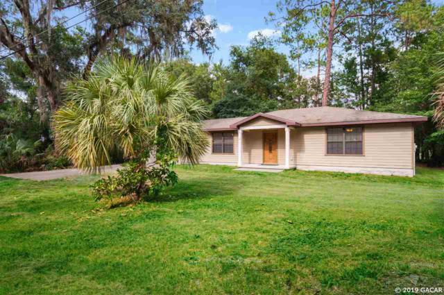 115 SE 6th Street, Micanopy, FL 32667 (MLS #426615) :: Bosshardt Realty