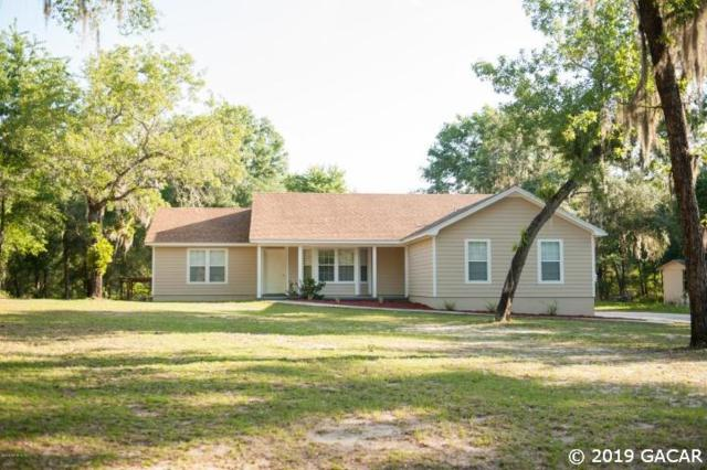 4809 Gadara Rd, Keystone Heights, FL 32656 (MLS #426619) :: Pristine Properties