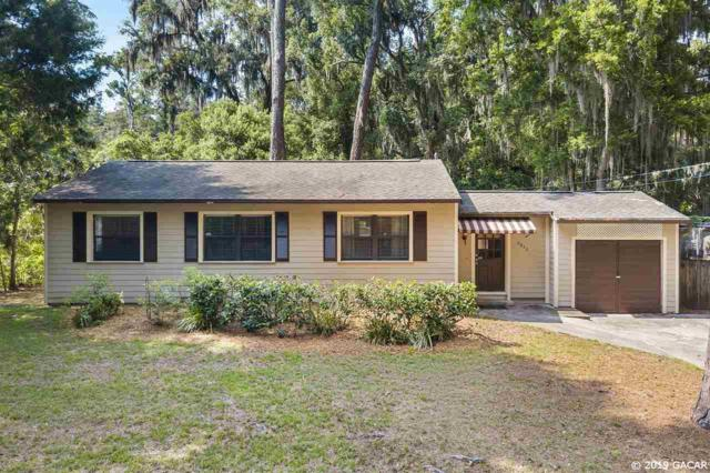 2610 NW 4th Avenue, Gainesville, FL 32607 (MLS #426628) :: Pepine Realty