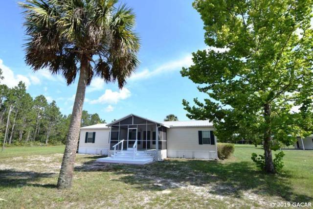 271 SW 659th Avenue, Horseshoe Beach, FL 32648 (MLS #426637) :: Bosshardt Realty