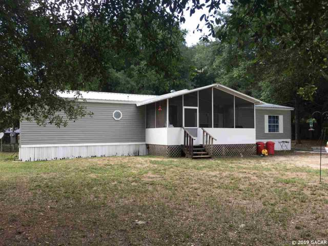 15631 NE 45th Street, Williston, FL 32696 (MLS #426646) :: Bosshardt Realty