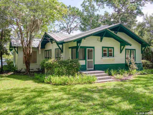 104 Myrtle Avenue, Melrose, FL 32666 (MLS #426648) :: Bosshardt Realty