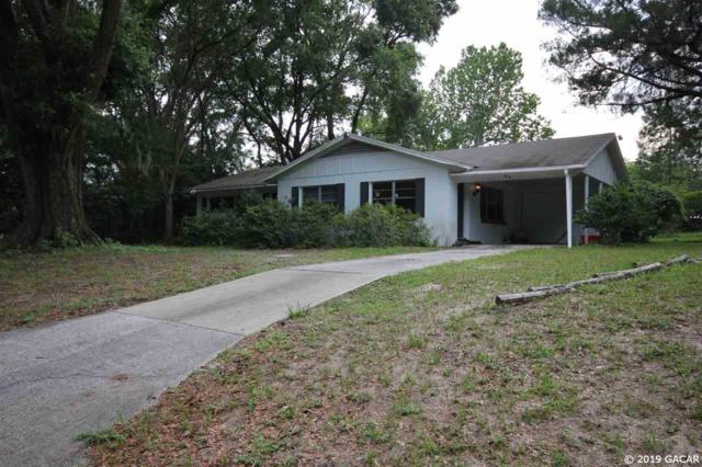 414 NW 36TH Street, Gainesville, FL 32607 (MLS #426657) :: Thomas Group Realty