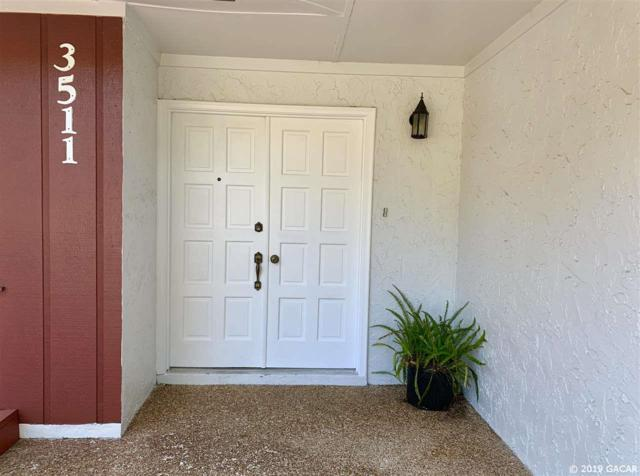 3511 NW 40th Terrace, Gainesville, FL 32606 (MLS #426663) :: Pepine Realty