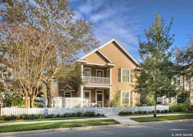 457 SW 129TH Terrace, Newberry, FL 32669 (MLS #426665) :: Bosshardt Realty