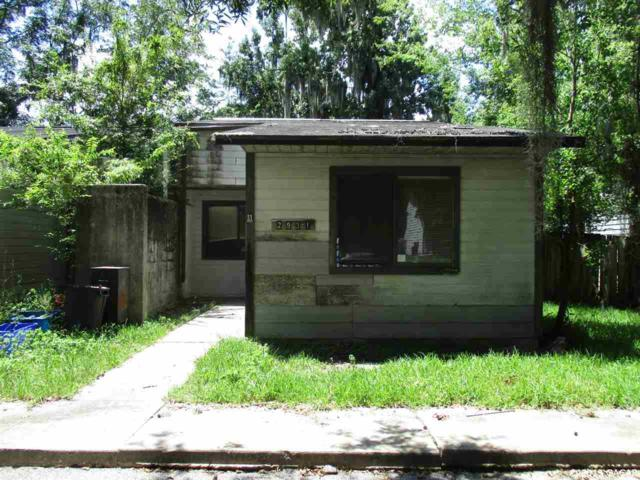 2931 SW 39th Avenue, Gainesville, FL 32608 (MLS #426668) :: Thomas Group Realty
