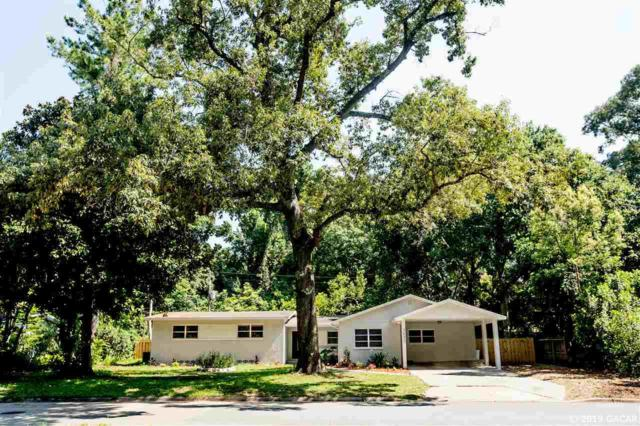 3432 NW 13 Avenue, Gainesville, FL 32605 (MLS #426678) :: Bosshardt Realty