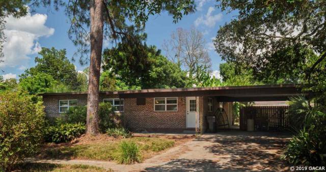 16607 NW 174th Terrace, Alachua, FL 32615 (MLS #426683) :: Bosshardt Realty