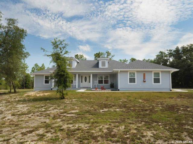 11589 NE 108 Street, Archer, FL 32618 (MLS #426696) :: Bosshardt Realty