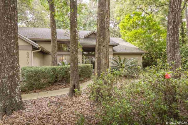 9518 SW 51 Road, Gainesville, FL 32608 (MLS #426703) :: Bosshardt Realty