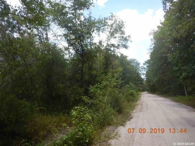 9408 NE 108TH Avenue, Gainesville, FL 32609 (MLS #426710) :: Bosshardt Realty