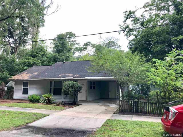2080 NW 2ND Street, Gainesville, FL 32609 (MLS #426718) :: Bosshardt Realty