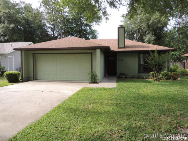 3721 NW 59th Place, Gainesville, FL 32653 (MLS #426731) :: Bosshardt Realty