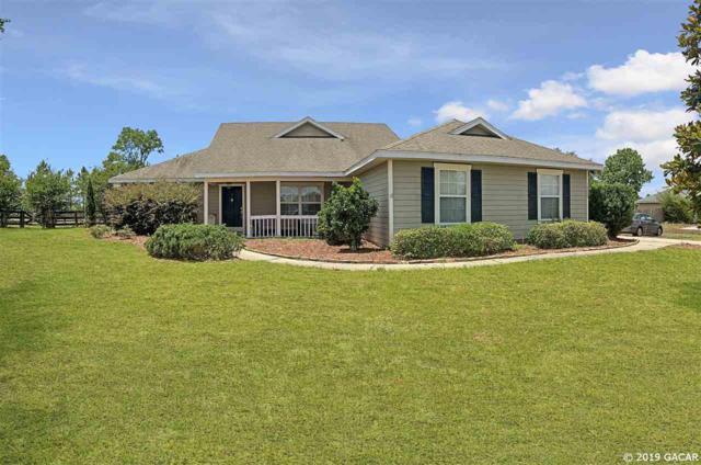 10002 SW 98th Terrace, Gainesville, FL 32608 (MLS #426732) :: Pepine Realty