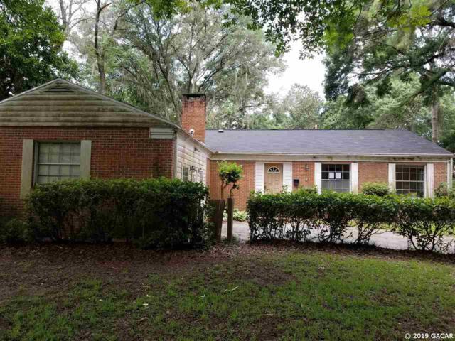 1940 NW 34th Street, Gainesville, FL 32605 (MLS #426733) :: Pepine Realty