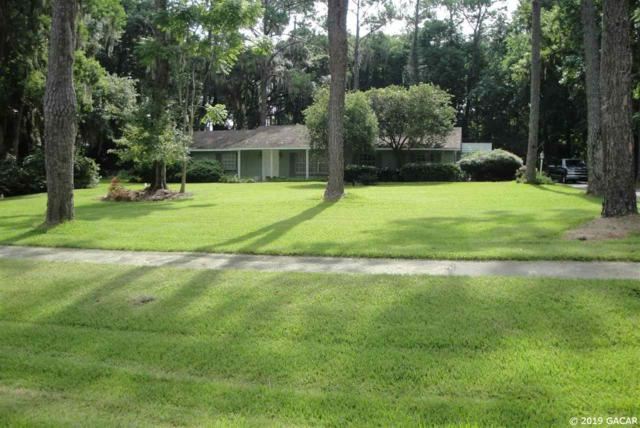 1101 NW 107TH Terrace, Gainesville, FL 32606 (MLS #426746) :: Pepine Realty