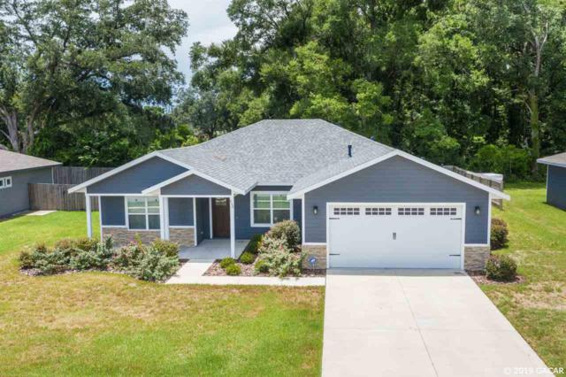 932 NW 233rd Drive, Newberry, FL 32669 (MLS #426750) :: Bosshardt Realty