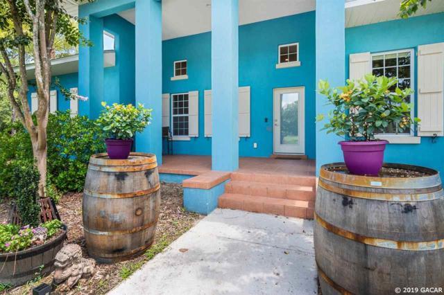 6815 SW 40th Terrace, Gainesville, FL 32608 (MLS #426757) :: Bosshardt Realty