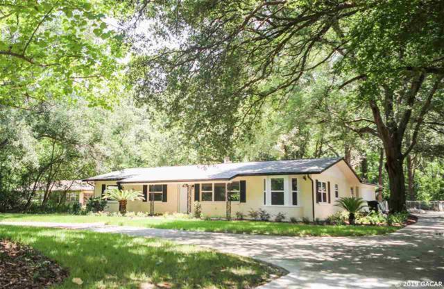 107 NW 123RD Street, Newberry, FL 32669 (MLS #426760) :: Bosshardt Realty