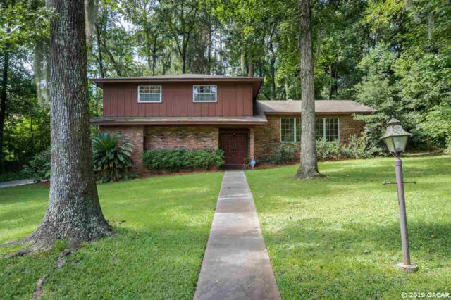 9221 NW 11th Place, Gainesville, FL 32606 (MLS #426764) :: Pepine Realty