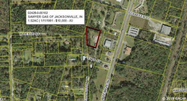 000 N Hwy 301, Starke, FL 32091 (MLS #426767) :: Pristine Properties