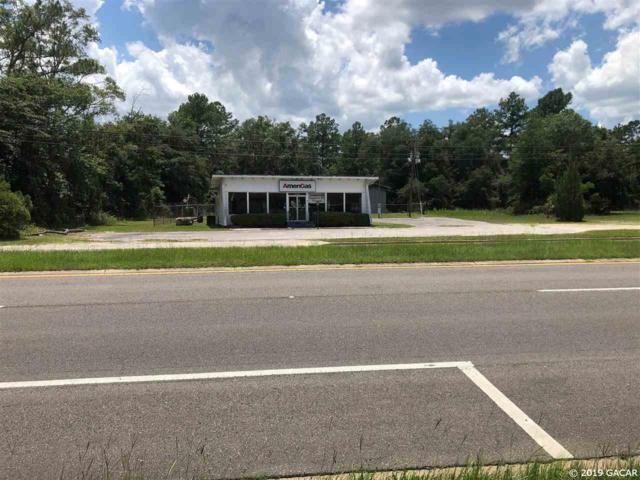 551393 Us Hwy 1, Hilliard, FL 32046 (MLS #426769) :: Pristine Properties