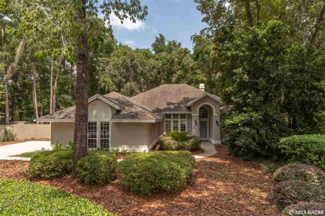 10009 SW 44th Lane, Gainesville, FL 32608 (MLS #426773) :: Bosshardt Realty