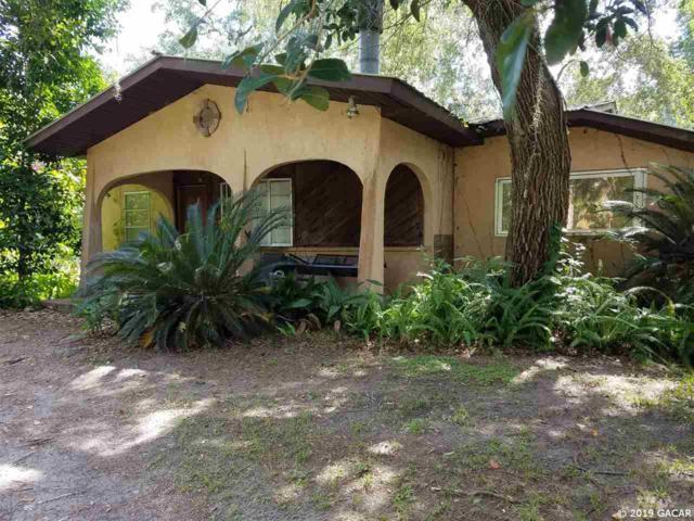 22322 SE 41ST Lane, Hawthorne, FL 32640 (MLS #426777) :: Bosshardt Realty