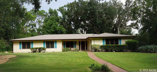 5905 SW 36th Way, Gainesville, FL 32608 (MLS #426780) :: Bosshardt Realty