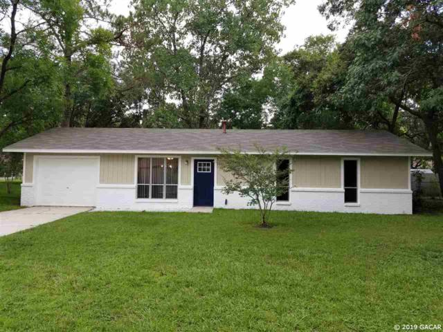 2840 NW 67th Place, Gainesville, FL 32653 (MLS #426781) :: Pepine Realty