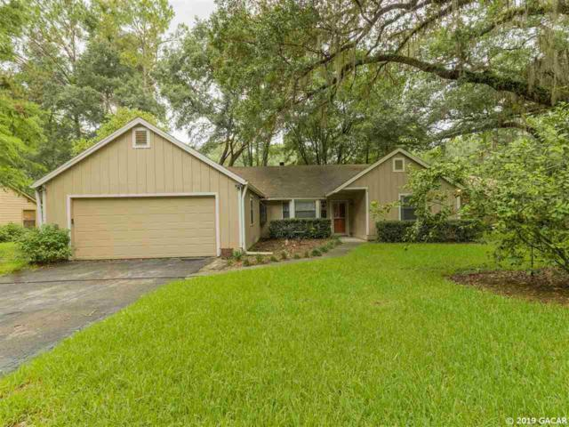 7910 SW 47th Court, Gainesville, FL 32608 (MLS #426787) :: Rabell Realty Group