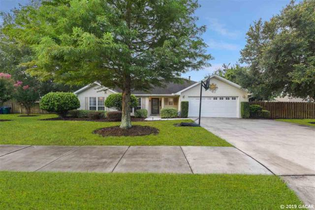25535 NW 10TH Avenue, Newberry, FL 32669 (MLS #426788) :: Pepine Realty